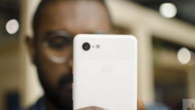 Photo of مراجعة جوجل Pixel 3: Android في أفضل حالاته
