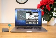صورة مراجعة Apple MacBook Pro (16 بوصة ، 2019): قوة شاشة كبيرة رائعة