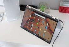 صورة مراجعة Asus Chromebook Flip C434TA: واحدة من أفضل أجهزة Chromebook التي يمكن شراؤها بالمال