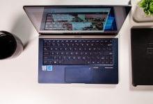 صورة مراجعة Asus ZenBook 13 UX333FA: كل ما تحتاج إليه