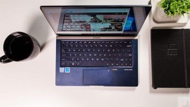 Photo of مراجعة Asus ZenBook 13 UX333FA: كل ما تحتاج إليه