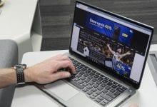 Photo of مراجعة Dell Latitude 7400 2 في 1: DeLorean من أجهزة الكمبيوتر المحمولة