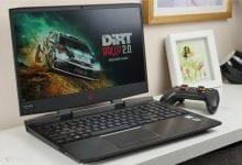 صورة مراجعة HP Omen 15: آلة ألعاب محمولة ومثيرة