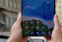 صورة مراجعة Huawei Mate X العملية: المستقبل بين أيدينا