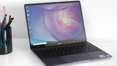 Photo of مراجعة Huawei MateBook 13: MateBook أم MacBook؟