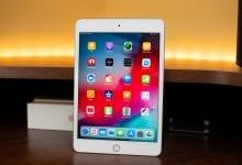 Photo of مراجعة iPad mini (2019)