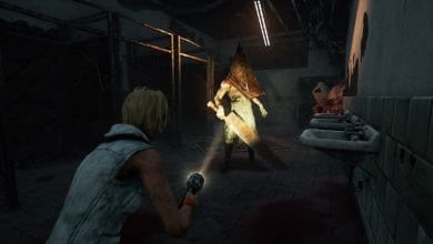 Photo of مفاجأة: عودة Silent Hill رسمياً في حدث مشترك للعبة Dead By Daylight!!