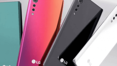 صورة مقطع فيديو يستعرض هاتف LG Velvet المرتقب مع تفاصيل أكثر لمواصفات الهاتف