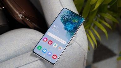Photo of هواتف Galaxy Note 20 ستستخدم مستشعر أكبر للبصمة يعمل بالأمواج فوق الصوتية من كوالكوم