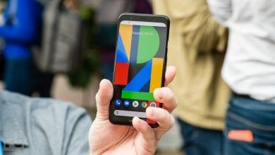 صورة هواتف Google Pixel تبدأ رسميًا بتلقي التحديث الأمني لشهر مايو