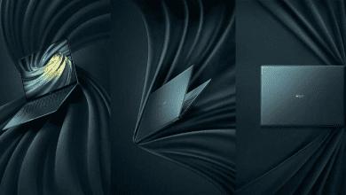 صورة هواوي تستعد للإعلان عن جهاز MATEBOOK X PRO 2020 باللون الأخضر في 8 من أبريل
