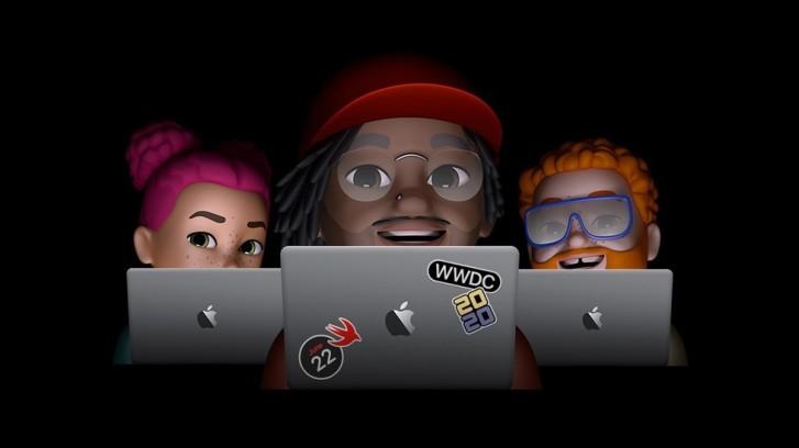 يبدأ عرض WWDC عبر الإنترنت فقط من Apple في 22 يونيو
