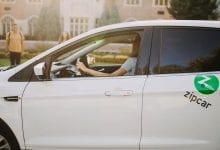 Photo of يتيح Zipcar للأعضاء الجدد القيادة في غضون دقائق إذا أرسلوا صورة ذاتية