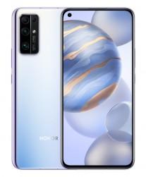 لون Honor 30 الجديد `` Streamer Mirror ''