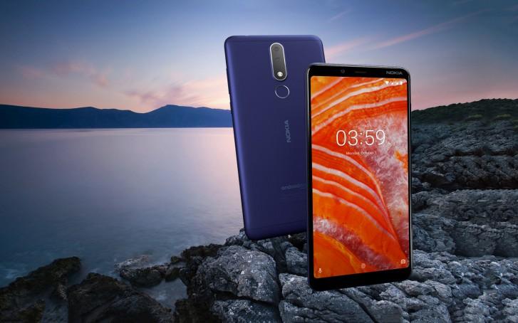 يحصل Nokia 3.1 Plus على تحديث Android 10 مع تصحيح الأمان لشهر أبريل