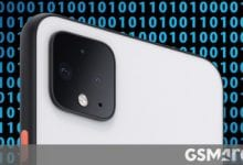 Photo of يشير دليل جديد إلى أن Pixel 5 قد يضطر إلى قبول Snapdragon 765