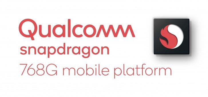 يصل Qualcomm Snapdragon 768G مع وحدة معالجة مركزية 5G ووحدة معالجة رسومات أقوى