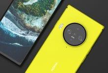 Photo of يقال أن Nokia 9.3 PureView سيقوم بتصوير فيديو 8K