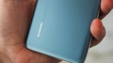 صورة يمدد ترامب الأمر التنفيذي الأمريكي الذي يحظر Huawei حتى مايو 2021