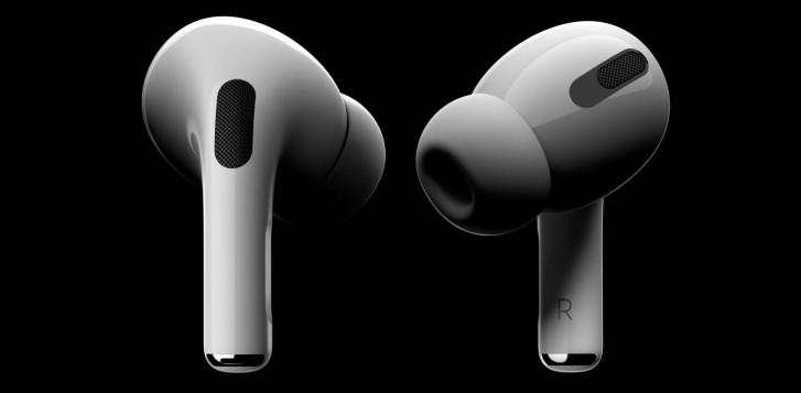 يمكن أن تستخدم أجهزة AirPods المستقبلية من Apple مستشعرات ضوء لمراقبة الصحة