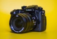 صورة يمكن الإعلان عن كاميرا Lumix GH6 التي تركز على الفيديو بدقة 41 ميجابكسل من باناسونيك في أغسطس