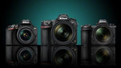 صورة أفضل كاميرا نيكون 2020: أفضل 10 كاميرات من تشكيلة نيكون