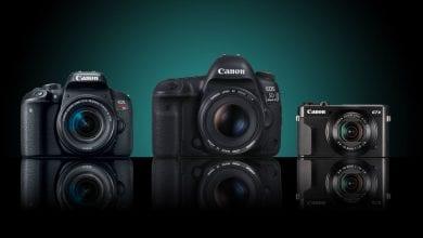 Photo of أفضل كاميرا كانون 2020: 10 خيارات جودة من كاميرا كانون مستقرة
