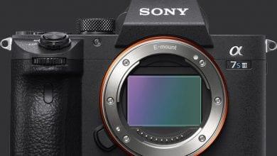صورة Sony Alpha A7S III: كل ما نعرفه حتى الآن
