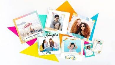 Photo of يقدم Mixbook 50٪ خصم على هدايا عيد الأم مع أحدث عروض كتب الصور