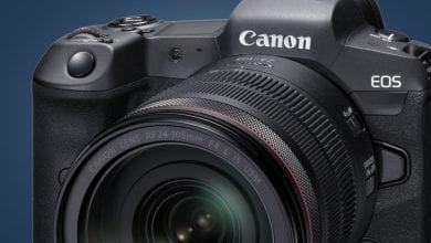 صورة تشير الشائعات إلى أنه سيتم إطلاق Canon EOS R6 في وقت متأخر عن المتوقع