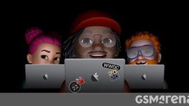 صورة يبدأ عرض WWDC عبر الإنترنت فقط من Apple في 22 يونيو