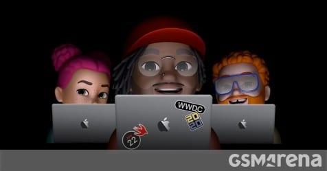 Photo of يبدأ عرض WWDC عبر الإنترنت فقط من Apple في 22 يونيو