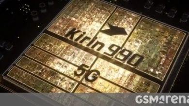 صورة يدخل قسم HiSilicon من Huawei أعلى 10 تصنيف عالمي لأشباه الموصلات