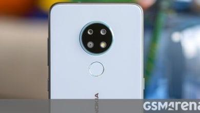 Photo of سيأتي هاتف Nokia 6.3 مزودًا بكاميرا Snapdragon 67x SoC وكاميرا رباعية تحمل علامة ZEISS