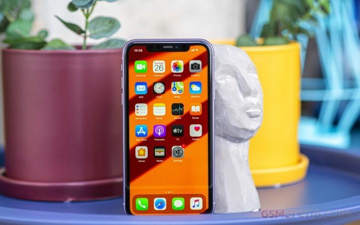 يحصل iPhone 11 على نتيجة كاميرا الصور الشخصية أعلى من المتوسط على DxOMark ولكنه لا يحتل أعلى 10