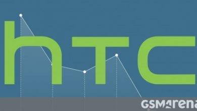 صورة انخفضت إيرادات HTC في أبريل ، ليبلغ إجماليها أقل من 10 مليون