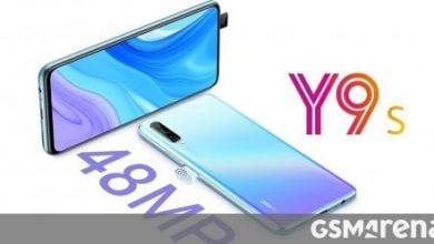 صورة تصل Huawei Y9s إلى الهند ، وتبدأ المبيعات في 19 مايو