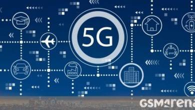 صورة تهيمن Samsung و Huawei على سوق الهواتف الذكية 5G في الربع الأول من عام 2020