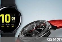 صورة يحصل كل من Samsung Gear S3 و Gear Active على تحسينات Bixby وواجهة المستخدم في آخر تحديث