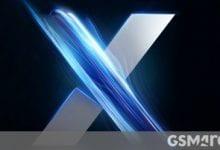 صورة أكد Honor X10 أنه يأتي مع شاشة 90Hz