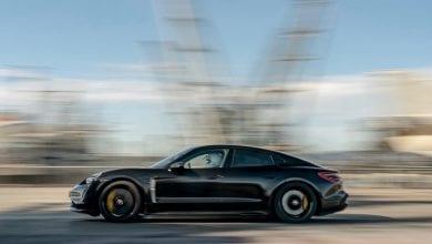 صورة السيارات الكهربائية الأسرع