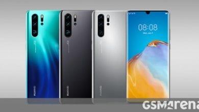 Photo of يأتي Huawei P30 Pro New Edition إلى المملكة المتحدة
