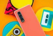 صورة مراجعة هاتف Oppo Find X2 Pro
