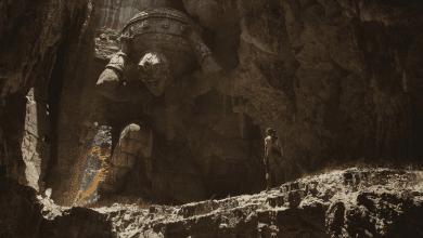 صورة شاهد قوة الـ PS5 الرسومية الجبارة على محرك Unreal Engine V الجديد!!!