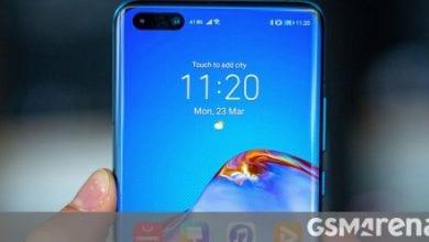 صورة لا تزال Huawei محظورة من التعامل مع الشركات الأمريكية لمدة عام آخر