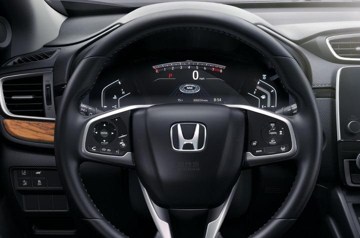 مقود هوندا CR-V 2020