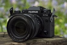صورة كاميرا Fujifilm X-T4 هي الآن أفضل كاميرا APS-C يمكنك شراؤها – إليك السبب