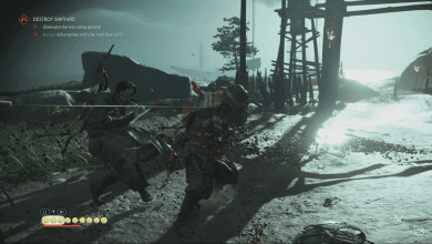 Photo of أسلوب قتال Ghost of Tsushima يشبه Assassin's Creed أكثر من نفسها!!