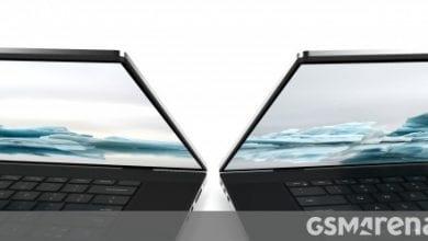صورة أعلنت شركة Dell عن تحديث XPS 15 وأجهزة الكمبيوتر المحمولة الجديدة XPS 17 الأكبر حجمًا
