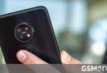 صورة سيأتي هاتف Nokia 6.3 مع Snapdragon 730 ، وتظهر تفاصيل الكاميرا أيضًا